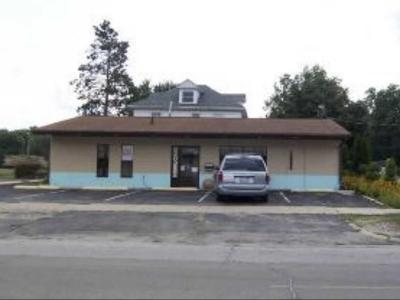 Danville Commercial For Sale: 802 W Williams