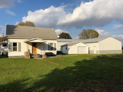Vermilion County Single Family Home For Sale: 309 E Chestnut