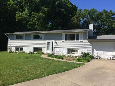 Vermilion County Single Family Home For Sale: 3634 Woolman