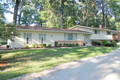 Danville Single Family Home For Sale: 127 Lakeside Drive