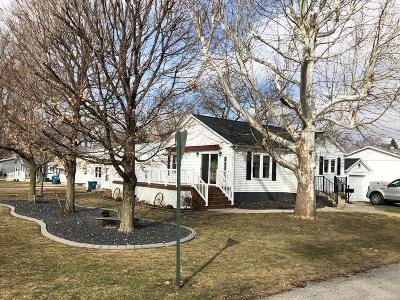 Vermilion County Single Family Home For Sale: 730 E Elm