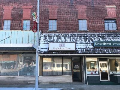 Vermilion County Commercial For Sale: 211 E Main Street