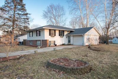 Danville Single Family Home For Sale: 906 W Woodlawn Avenue