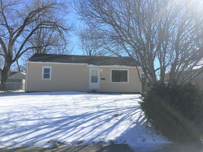 Vermilion County Single Family Home For Sale: 53 Bismarck