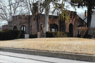Single Family Home For Sale: 201 E Prairie