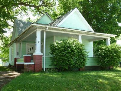Danville Single Family Home For Sale: 76 Columbus