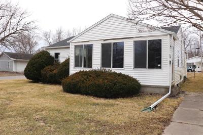 Vermilion County Single Family Home For Sale: 715 Atwood