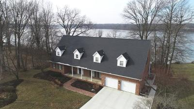 Danville Single Family Home For Sale: 16 Lakeshore Court