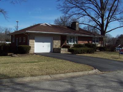 Danville Single Family Home For Sale: 316 Fletcher