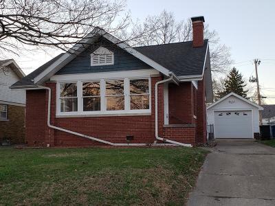 Danville Single Family Home For Sale: 17 Swisher