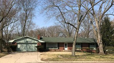 Danville Single Family Home For Sale: 29 Maywood