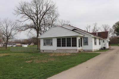 Danville Single Family Home For Sale: 108 Poland Road