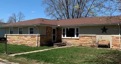 Vermilion County Single Family Home For Sale: 403 W 11th