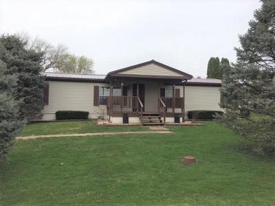 Vermilion County Single Family Home For Sale: 511 E 12 Th