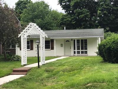 Danville Single Family Home For Sale: 1322 N Robinson