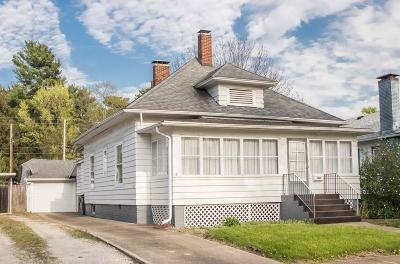Danville Single Family Home For Sale: 1303 N Franklin Street