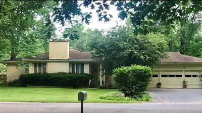 Danville Single Family Home For Sale: 8 Shady Lane