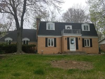 Danville Single Family Home For Sale: 51 Thornhill Dr.