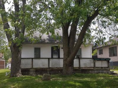 Vermilion County Single Family Home For Sale: 1741 S Jefferson
