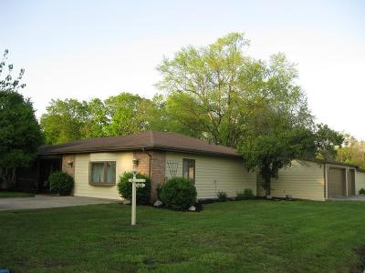 Danville Single Family Home For Sale: 3801 Tuttle