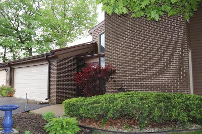 Danville Single Family Home For Sale: 27 Shorewood Dr S