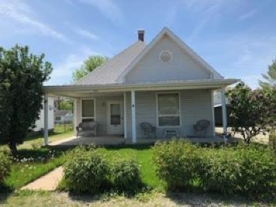 Vermilion County Single Family Home For Sale: 926 N Collett
