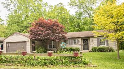 Single Family Home For Sale: 1524 Myrtle