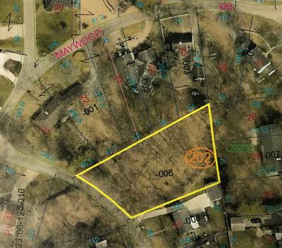 Danville Residential Lots & Land For Sale: Maywood Dr.
