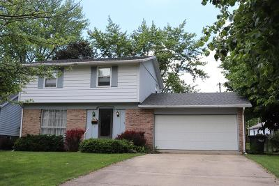 Danville Single Family Home For Sale: 916 W Woodlawn Ct