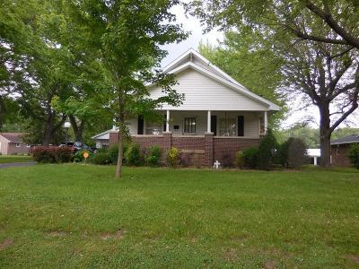 Danville Single Family Home For Sale: 1025 Texas Avenue