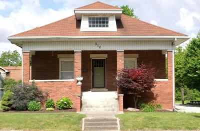 Vermilion County Single Family Home For Sale: 310 S Main