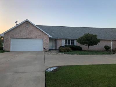 Danville Single Family Home For Sale: 3115 Stoneridge Ct