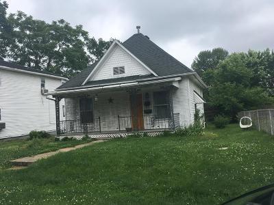 Danville Single Family Home For Sale: 13 Tillman
