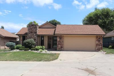 Single Family Home For Sale: 3133 Golf Circle
