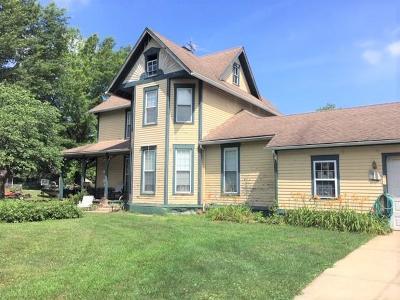 Vermilion County Single Family Home For Sale: 411 S Buchanan