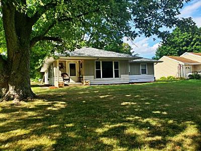 Vermilion County Single Family Home For Sale: 401 Orchard