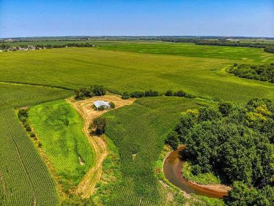 Vermilion County Residential Lots & Land For Sale: 4030 N 1550 E Rd