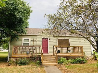 Vermilion County Single Family Home For Sale: 714 S 4th Street