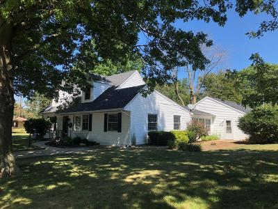 Vermilion County Single Family Home For Sale: 914 S Fifth Ave