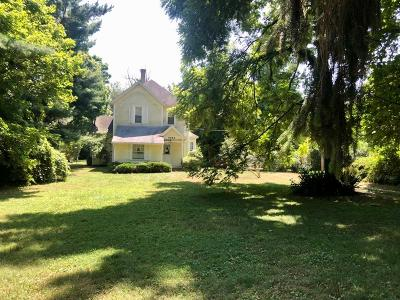 Vermilion County Single Family Home For Sale: 2404 Vine Street