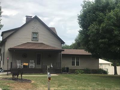 Danville Single Family Home For Sale: 313 Brewer Road