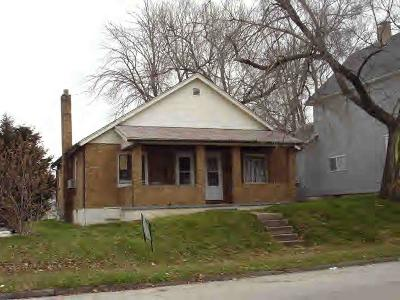 Danville Multi Family Home For Sale: 517 Chandler