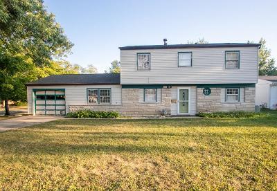 Danville Single Family Home For Sale: 904 W Roselawn Street