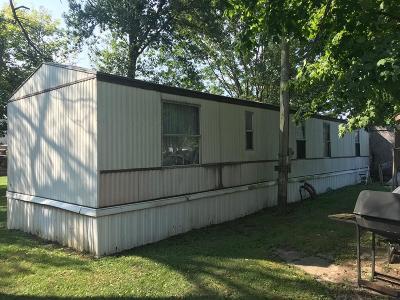 Vermilion County Single Family Home For Sale: 209 S Vermilion