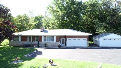 Vermilion County Single Family Home For Sale: 15 Carter