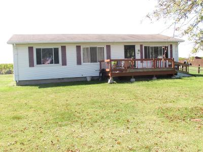 Vermilion County Single Family Home For Sale: 704 N Chicage