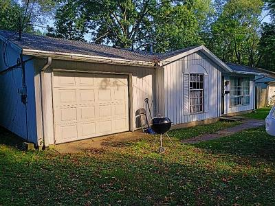 Danville Single Family Home For Sale: 303 Victory St.