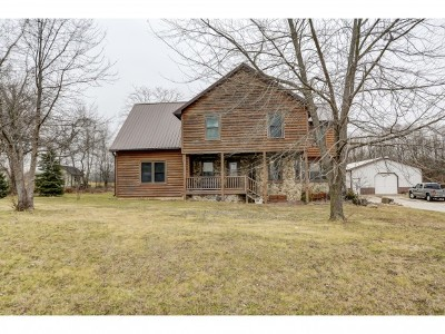 Decatur Single Family Home For Sale: 4500 Forest Pkwy