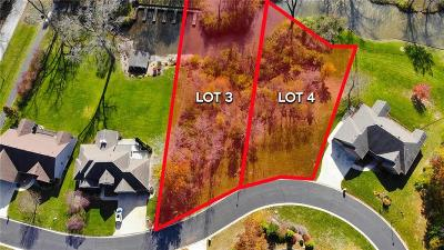 Residential Lots & Land For Sale: Lot 4 Harbour Ct