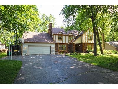 Forsyth Single Family Home For Sale: 770 Apache Dr